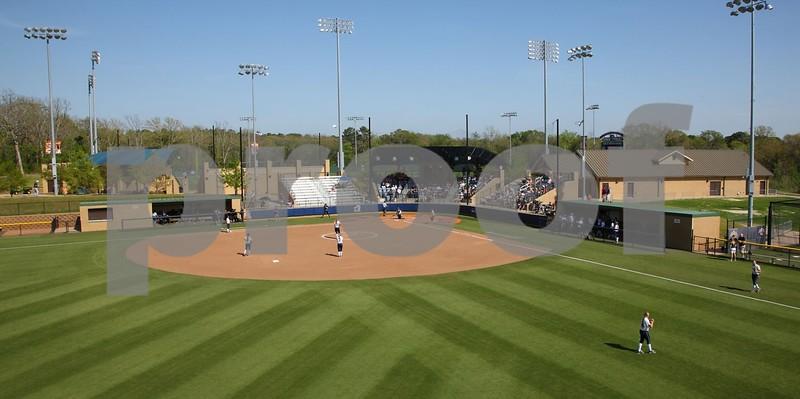 Suddenlink Field 1
