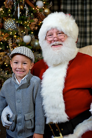 Windermere Christmas