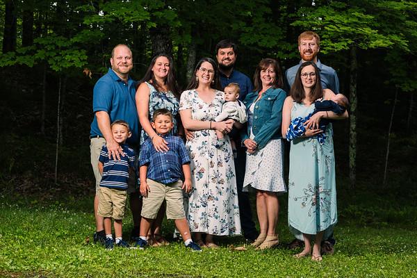 Bouchard Family