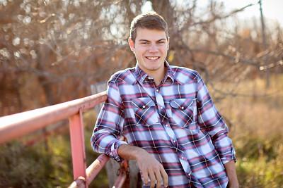 Isaac Coy- 2015 Senior