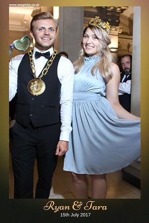 Ryan & Tara