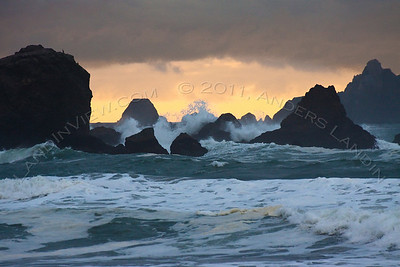 Landscapes - Pacifica