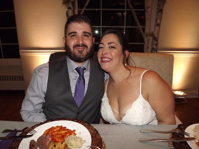 2018-10-12 Elaina and Rob