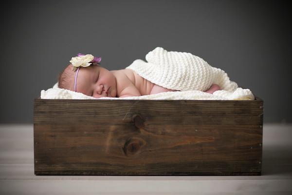 Milena Newborn