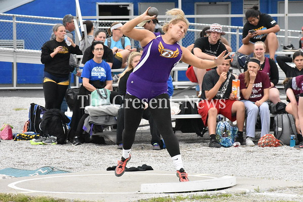 05-17-19 MV Sports D-II District Track @ Defiance