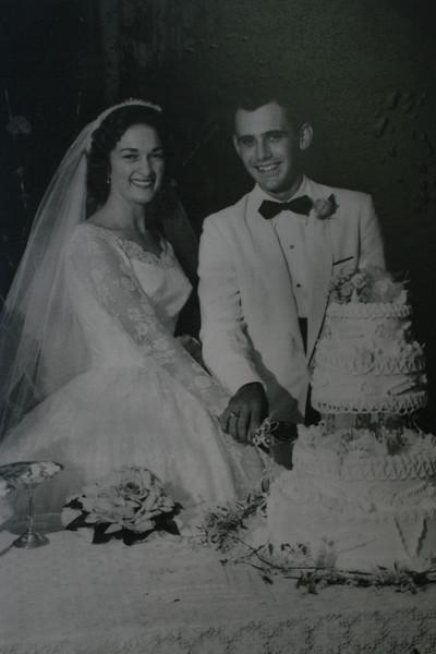 Judy & Dave's 50th Anniversary 6-2007