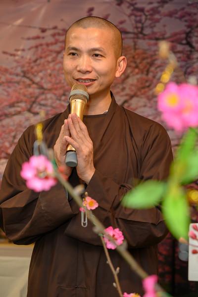 Hoi Tet Xuan 2019