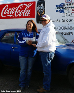 October 7, 2012 - Truck 'n Car Wash / CREATIVE Cuts Fall Finale Shootouts