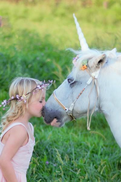 Unicorn Play Date