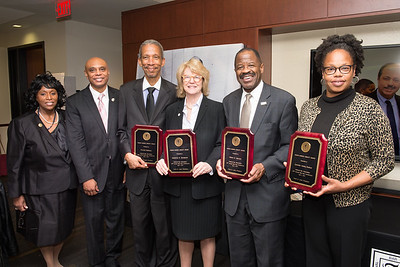March 31: National Bar Association Heman Sweatt Luncheon