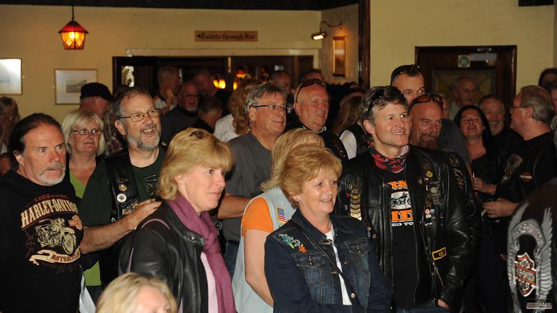 Club Night, 6 Sep 2012