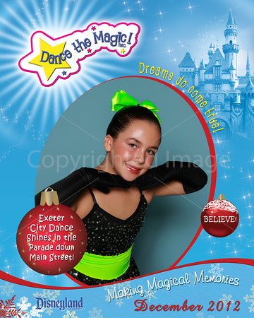 Exeter City Dance