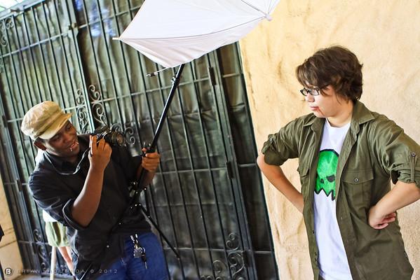 07.07.2012 - Random Shoot At Balboa Park