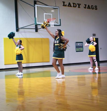 Lil Jags and Jags vs Jayton