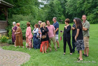06/23/18 Pam and Steve's Wedding