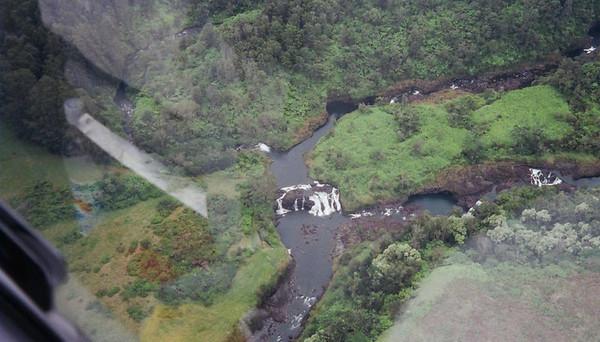TRAVEL-Hawaii 1999