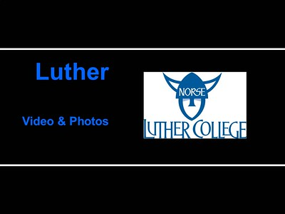 Luther Posters