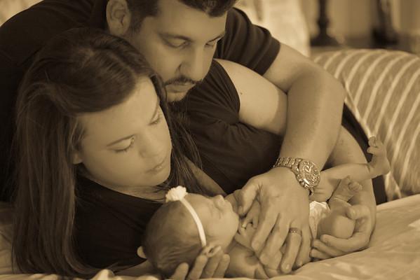 AVERY & FAMILY