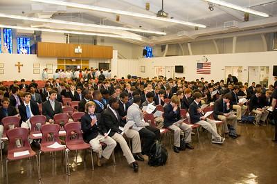 Freshman Orientation: Class of 2014