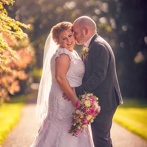 Leanne & Gareth