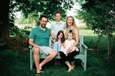 Bedes Family Portraits 2020