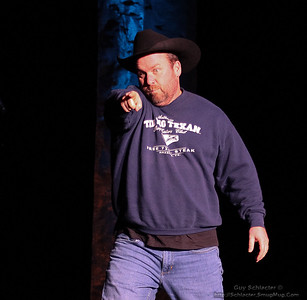 Rodney Carrington 2015 at the Genesee Theatre