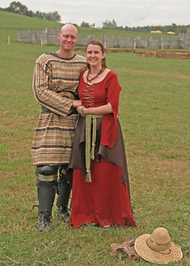 Pennsic XLII - Wednesday