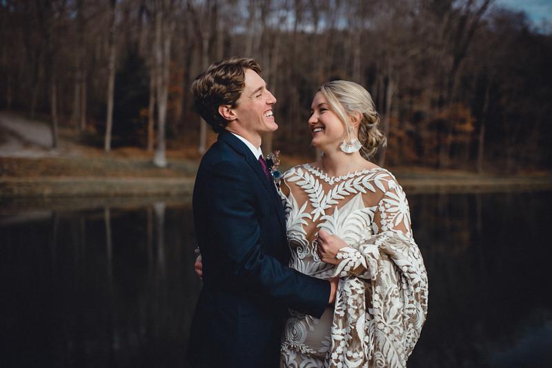 Requiem Images - Luxury Boho Winter Mountain Intimate Wedding - Seven Springs - Laurel Highlands - Blake Holly -629.jpg