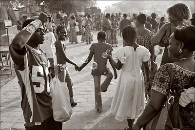 Burkina Faso - SIAO Ouagadougou