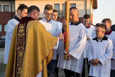 2019-04-20 - Wielka Sobota w Mszczonowie