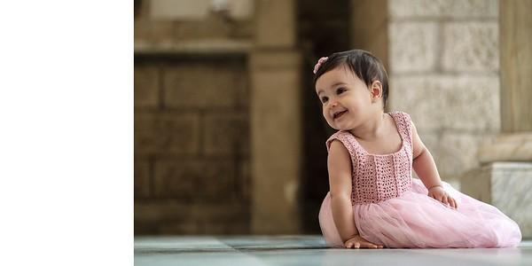 2019 - 09 - 21 Album Βάπτισης Άννα Μαρία