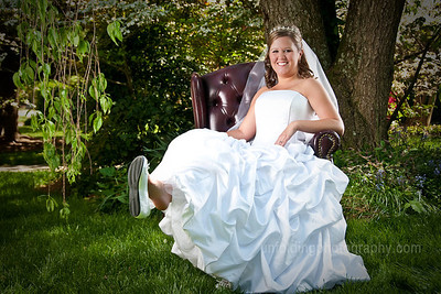 McGuirt Bridal