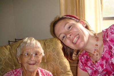 Granny Photos