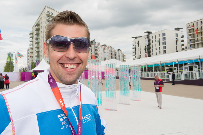 __06.08.2012_London Olympics_Photographer: Christian Valtanen_London_Olympics__06.08.2012_DSC_6603__Photo-ChristianValtanen