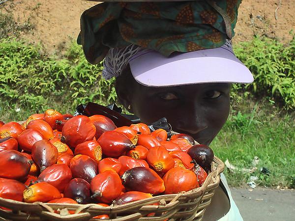 Ghana- AFRICA