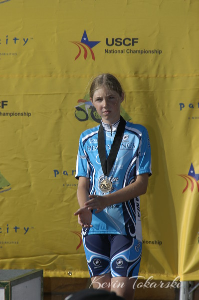 USCF Junior Road National Championships, Park City, Utah, June 24, 2005-Awards