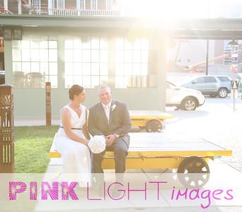 WEDDING: Todd & Kristen - Nebraska Wedding - Downtown Haymarket 07/23/16