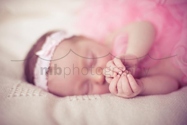 Newborn + Baby