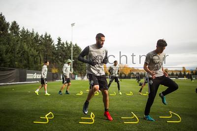 2017-11-14 Training