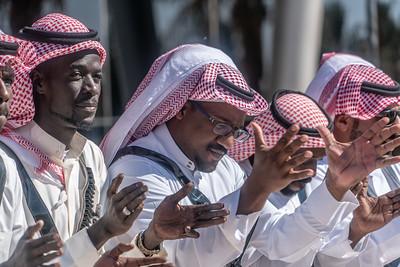 Al-Oula 2018