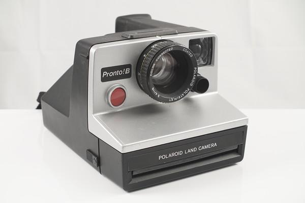 Polaroid Pronto