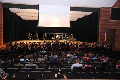 Spring Choir, 2009