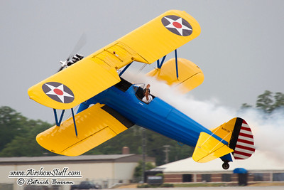 Battle Creek Airshow 2012
