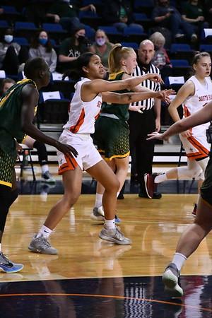 2021 Lady Texan Basketball