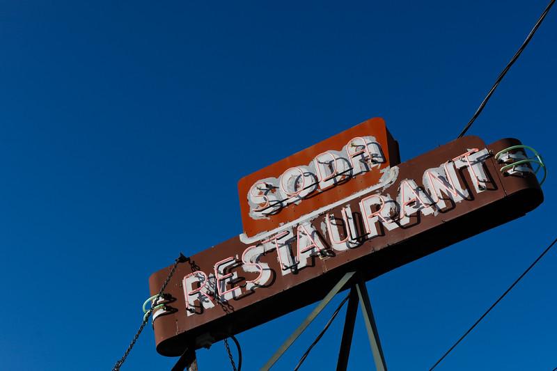 Greenport Diner