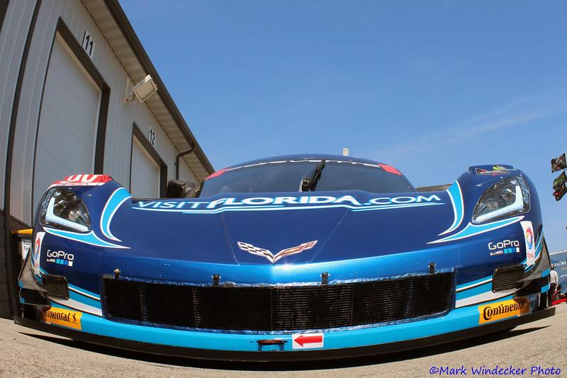 P-visitflorida.com Racing Corvette DP