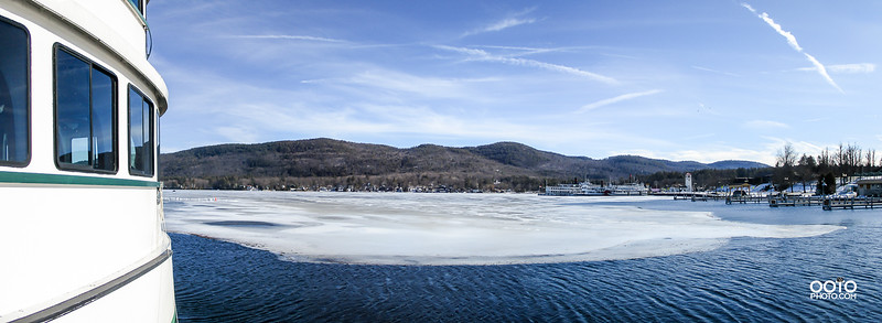 Lake George Winter Festival 2/6/18