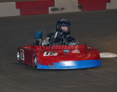 2009 Dirtzilla Kart Event