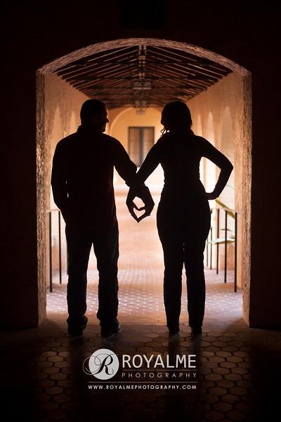 Serrano Couple