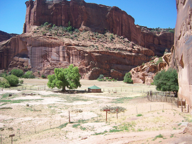 New Mexico Navajo Mission Trip 2008 Alex 005.jpg